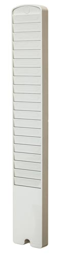 Canterbury Time Systems Time Card Racks For Swipe Cards